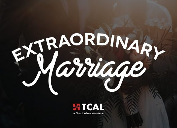 Extraordinary Marriage | Week 5 – Paul Mints