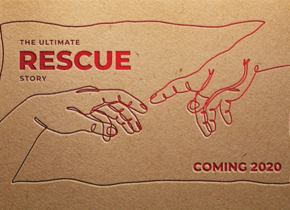 The Ultimate Rescue Story | Abraham | Paul Mints