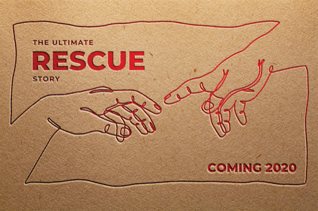 The Ultimate Rescue Story | Week 3 – Stan Rhoden