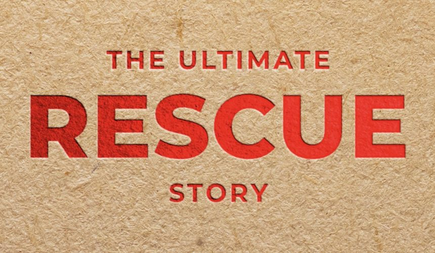 The Ultimate Rescue Story | Malachi | Stan Rhoden
