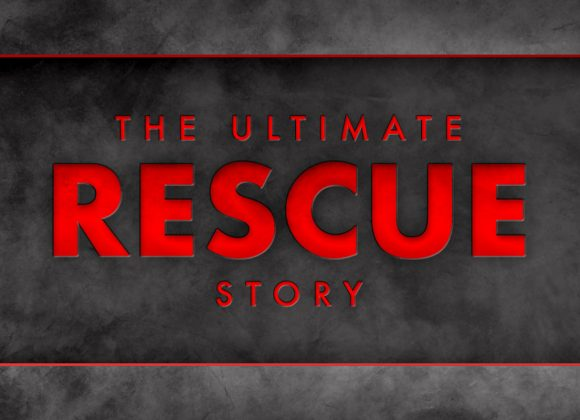 The Ultimate Rescue Story | Zacchaeus | October 18, 2020 | Paul Mints