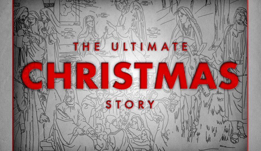 The Ultimate Christmas Story | Zechariah & Elizabeth | December 6, 2020 | Paul Mints