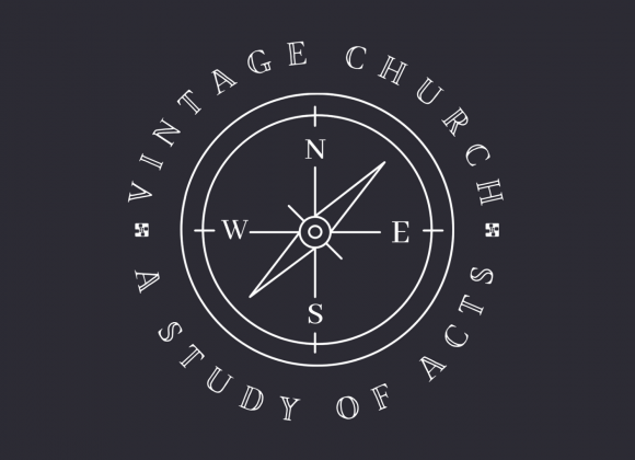 Love & Unity | Vintage Church | March 28, 2021 | Paul Mints